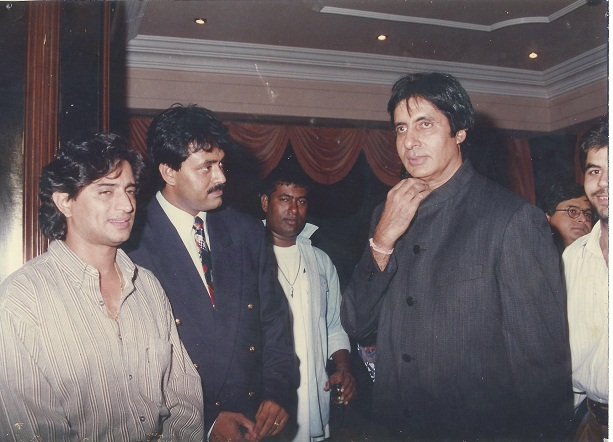 AMITJI BIRTHDAY