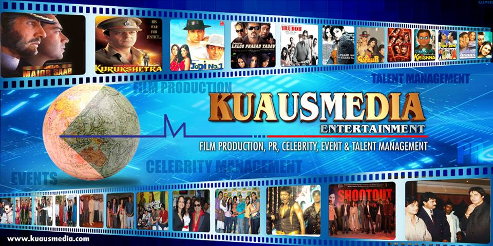 Kuausmedia Entertainment